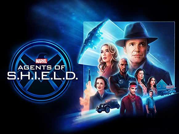 エージェント・オブ・シールド/Agents of S.H.I.E.L.D. シーズン7