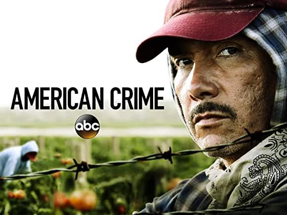 アメリカン・クライム/American Crime シーズン3