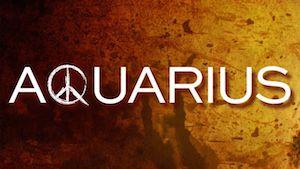 Aquarius/アクエリアス