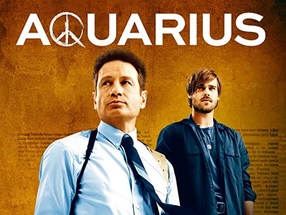 アクエリアス/ Aquarius シーズン2