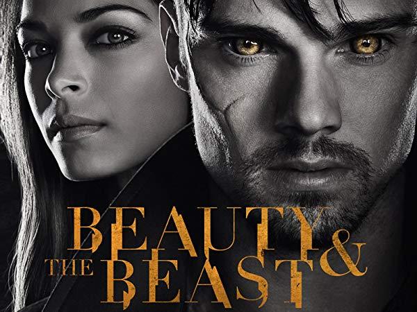 ビューティ&ビースト/Beauty and the Beast シーズン1