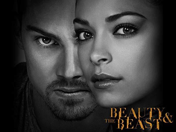 ビューティ&ビースト/Beauty and the Beast シーズン3