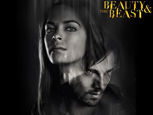 ビューティ&ビースト/Beauty and the Beast シーズン4