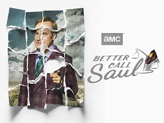ベター・コール・ソウル/Better Call Saul