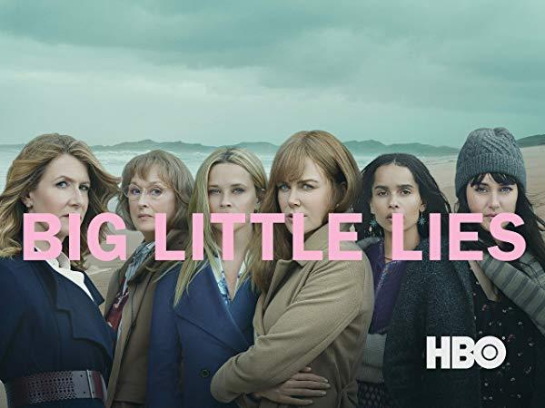 ビッグ・リトル・ライズ/Big Little Lies シーズン2