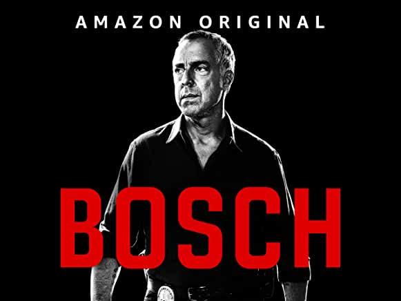 ボッシュ/Bosch シーズン1