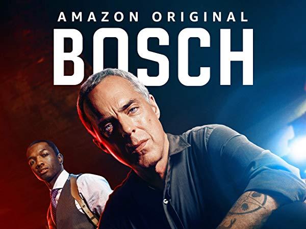 ボッシュ/Bosch シーズン3
