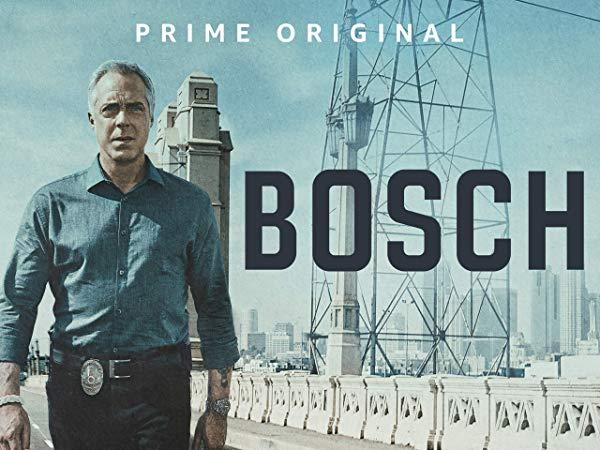 ボッシュ/Bosch シーズン5