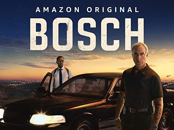 ボッシュ/Bosch シーズン6