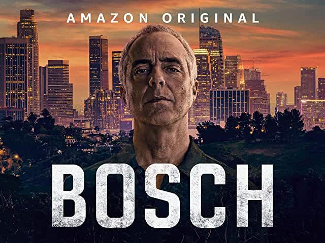 ボッシュ/Bosch シーズン7