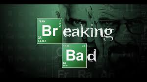 Breaking Bad/ブレイキング・バッド