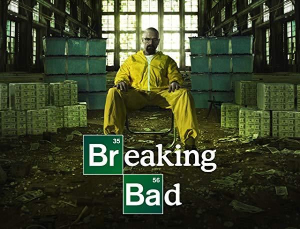 ブレイキング・バッド/Breaking Bad シーズン5