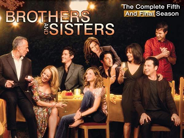ブラザーズ&シスターズ /Brothers & Sisters シーズン5