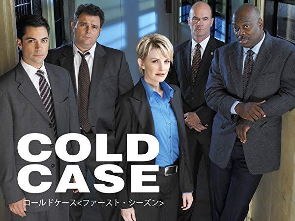 Cold Case/コールドケース シーズン1