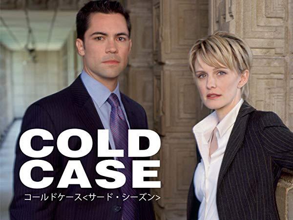 Cold Case/コールドケース シーズン3