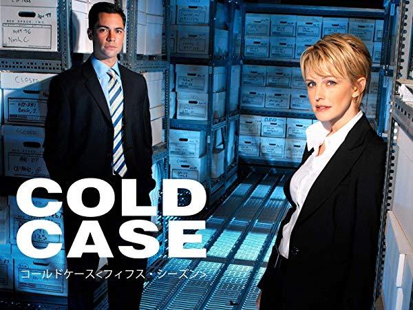 Cold Case/コールドケース シーズン5