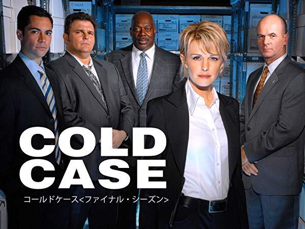 Cold Case/コールドケース シーズン7