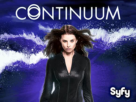 コンティニアム/Continuum シーズン3