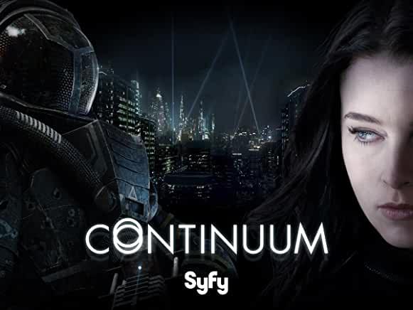 コンティニアム/Continuum シーズン4
