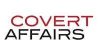 Covert Affairs/コバート・アフェア