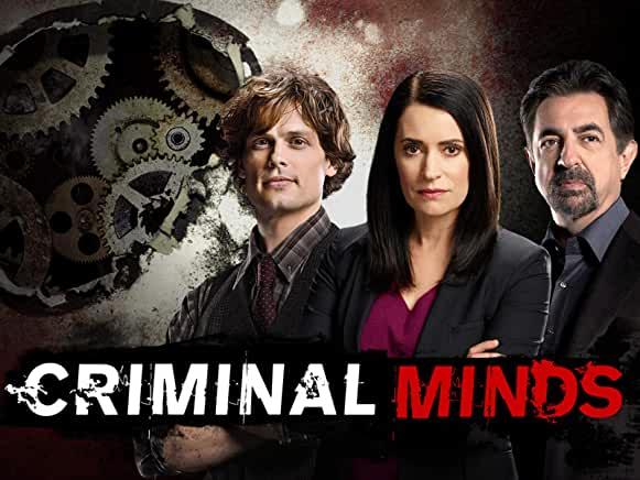 Criminal Minds/クリミナル・マインド シーズン14