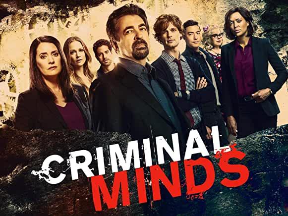Criminal Minds/クリミナル・マインド シーズン15