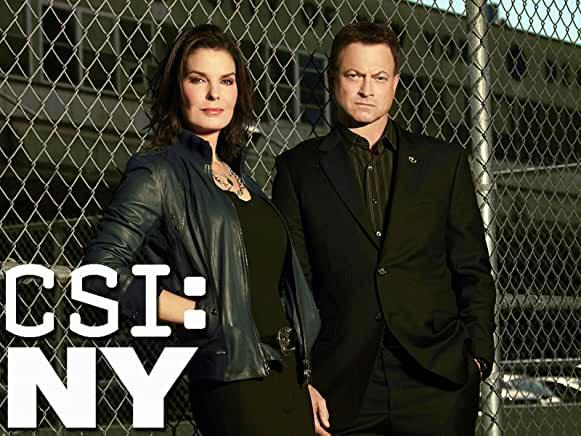 CSI:ニューヨーク/CSI:NY シーズン9