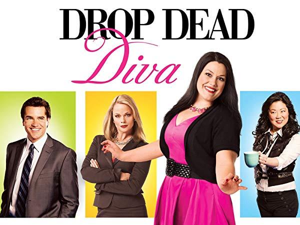 Drop Dead Diva/私はラブ・リーガル シーズン2
