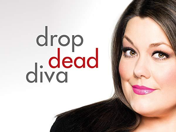Drop Dead Diva/私はラブ・リーガル シーズン6