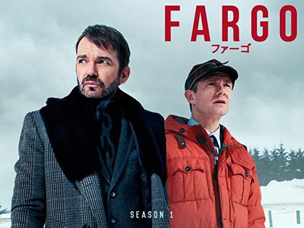 ファーゴ/Fargo シーズン1