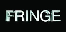 Fringe/フリンジ