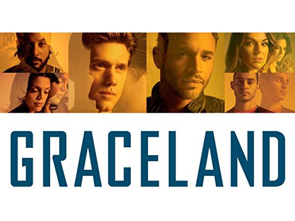 Graceland/グレイスランド シーズン1