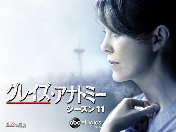 グレイズ・アナトミー/Grey's Anatomy シーズン11