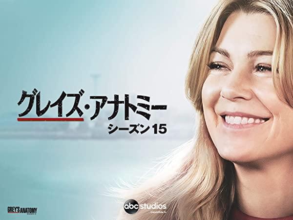 グレイズ・アナトミー/Grey's Anatomy シーズン15