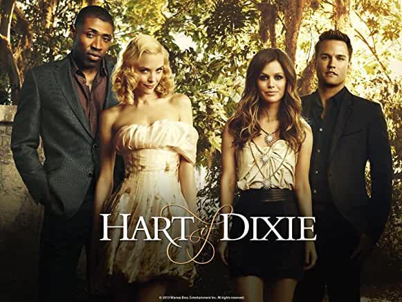 ハート・オブ・ディクシー/Hart of Dixie シーズン3