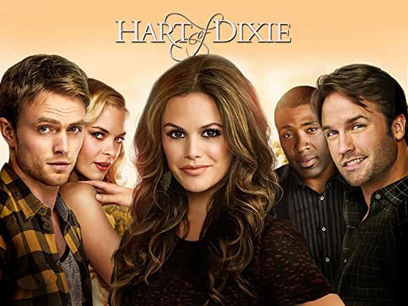 ハート・オブ・ディクシー/Hart of Dixie シーズン4