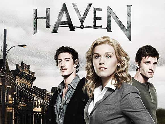 Haven/ヘイヴン シーズン2