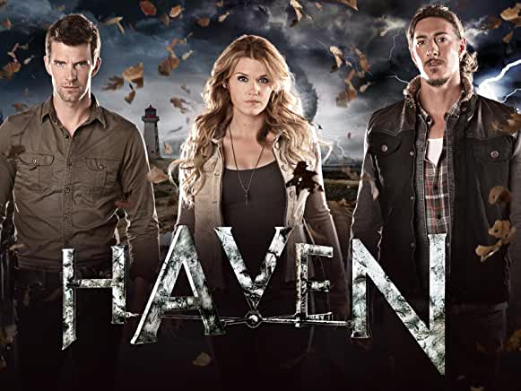 Haven/ヘイヴン シーズン4
