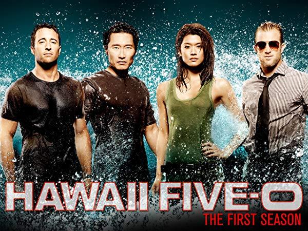 Hawaii Five-0/ハワイ・ファイブ・オー シーズン1