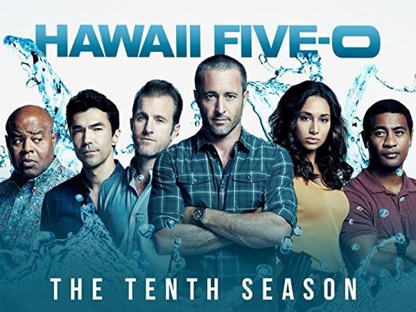 Hawaii Five-0/ハワイ・ファイブ・オー シーズン10