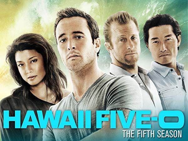 Hawaii Five-0/ハワイ・ファイブ・オー シーズン5