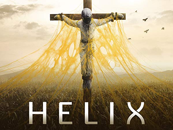 Helix/ヘリックス シーズン2