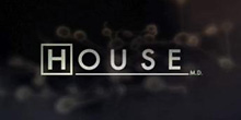 HOUSE M.D./Dr.HOUSE