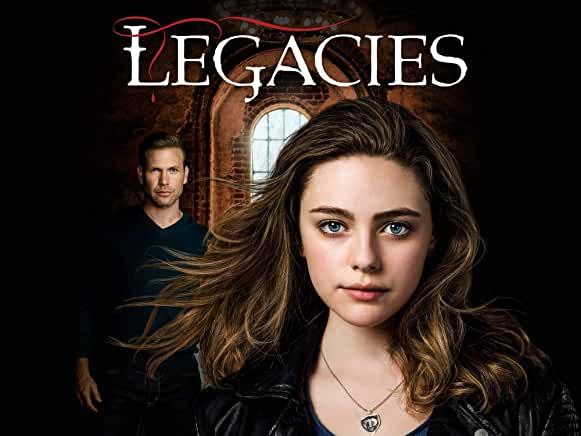 Legacies/レガシーズ シーズン1
