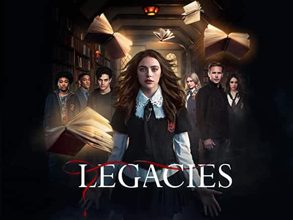 Legacies/レガシーズ シーズン2