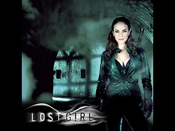 ロスト・ガール/Lost Girl シーズン2