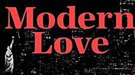 Modern Love/モダン・ラブ