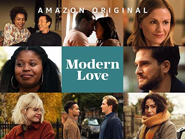 Modern Love/モダン・ラブ シーズン2