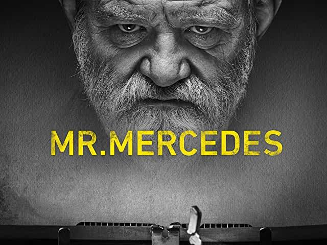 Mr. Mercedes/ミスター・メルセデス シーズン3