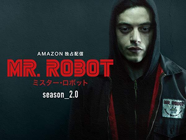 ミスター・ロボット/Mr. Robot シーズン2